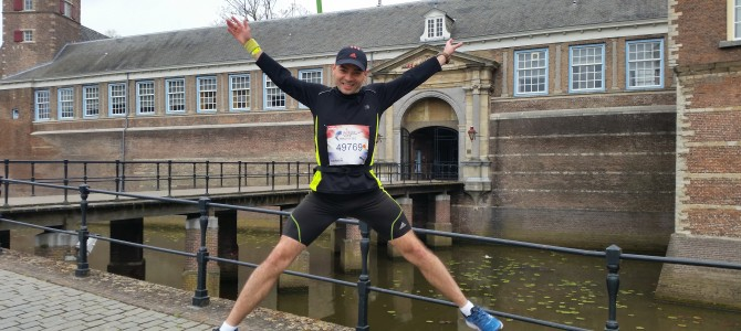 Race Report: Wings for Life 2015 Breda
