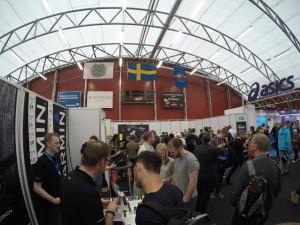 Stockholm Marathon Expo