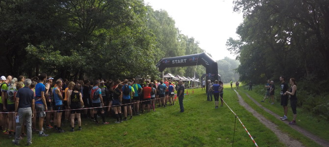 Race report: N70 Trail – Am I there yet?