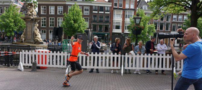 Race Report: Leiden Half Marathon 2017