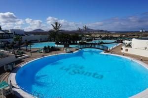 ClubLaSanta Pool