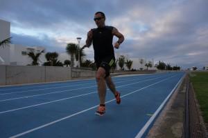 ClubLaSanta Running