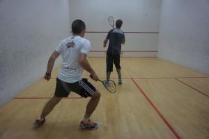 ClubLaSanta Squash