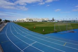 ClubLaSanta Track